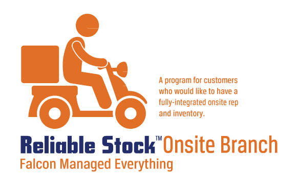 Reliable-Stock-Onsite-Branch