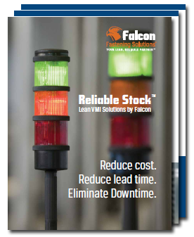 Reliable Stock Brochure