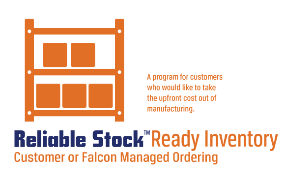 Reliable Stock Ready Inventory
