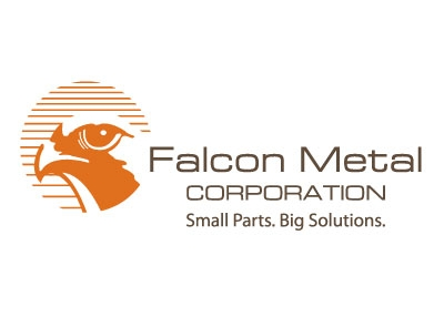 Falcon Metal Corporation Logo