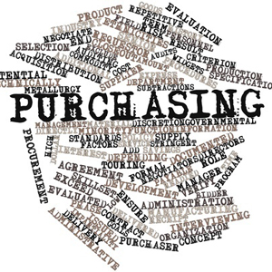 Lean Principles in Purchasing