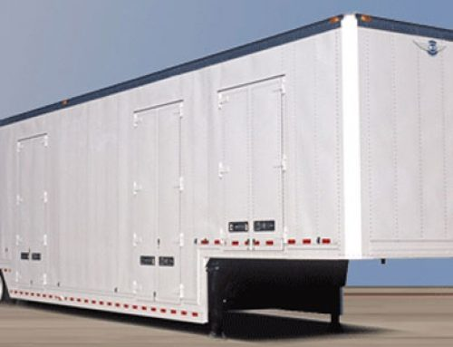 Custom Trailer Manufacturer