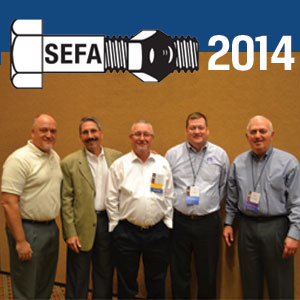 SEFA Panelists Discuss U.S. Manufacturing Challenges and Opportunities