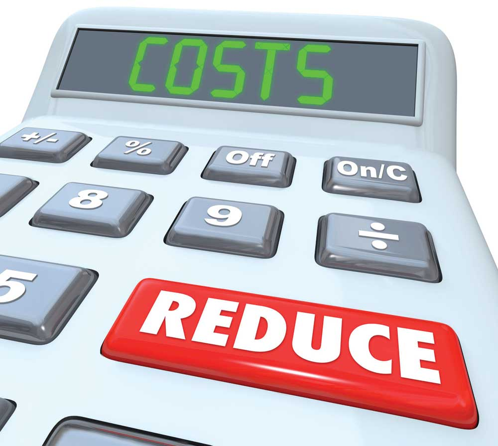 reduce costs with VMI