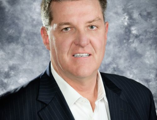 Charles Debbout Appointed Director of Sales