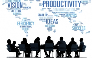 4 Ways to Boost Factory Productivity