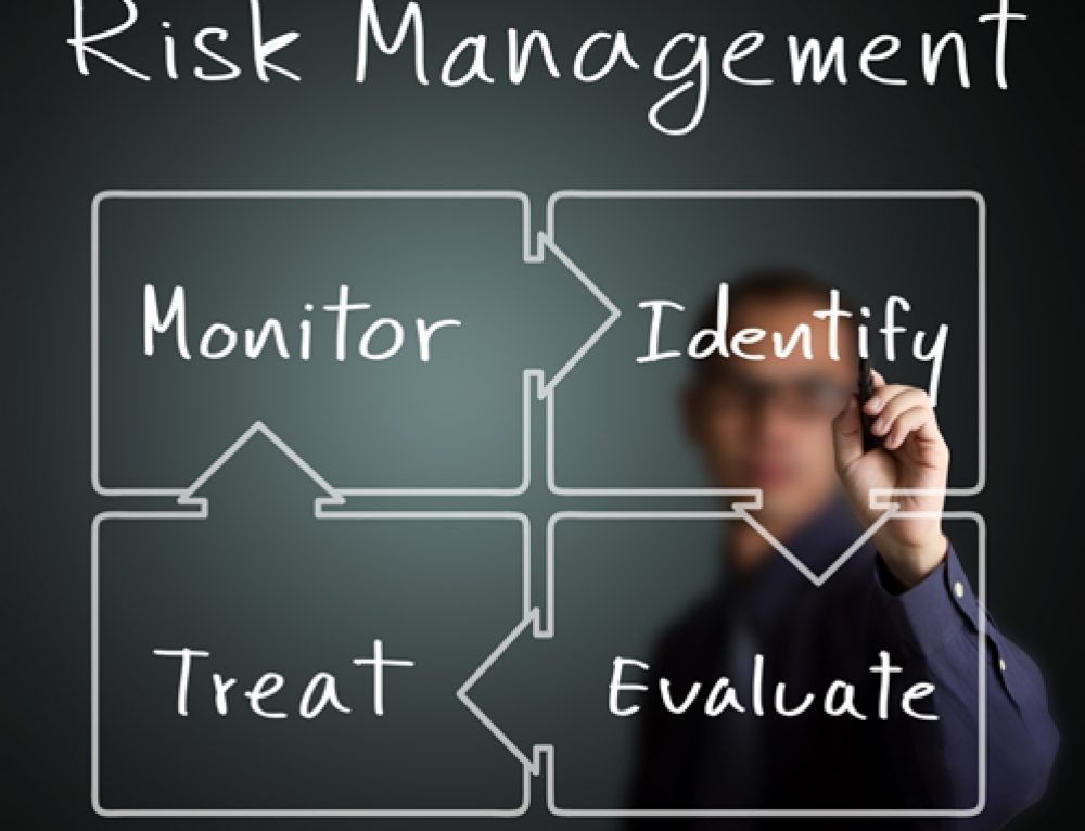 risk management lab 1