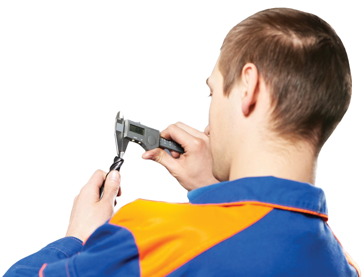 Fastening Supply and Inventory Management – Falcon Fastening