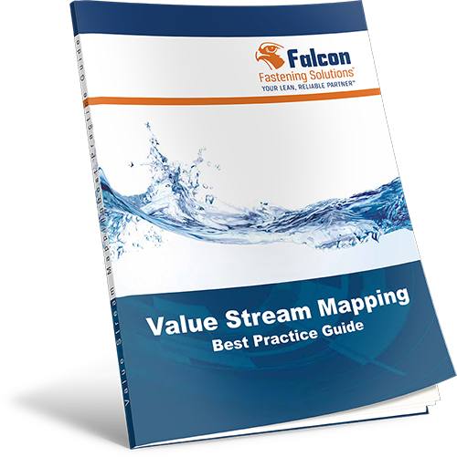 Value Stream Mapping for Lean Manufacturers - Best Practice Guide
