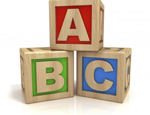8 Step ABC Inventory Analysis and Classification Process (Part 1 of 3: ABC Class Definitions)