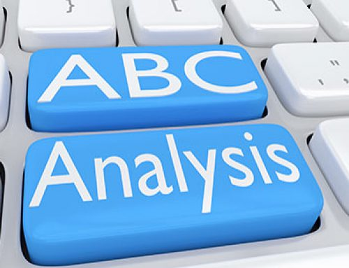 8 Step ABC Inventory Analysis & Classification Process (Part 2 of 3: 8-Step ABC Classification)