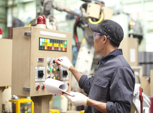 How to Implement Total Productive Maintenance (TPM) to Reduce Manufacturing Losses