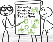 Kanban-Inventory-Reductions