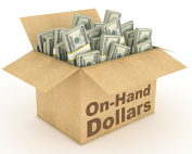 On-Hand-Inventory-Dollar
