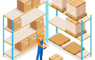 Inventory Management – Fastening Supply and Inventory