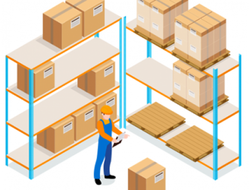 Inventory Replenishment Management Key Concepts