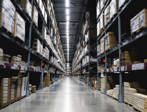 Safety-Stock for Supply Variation – Part 2