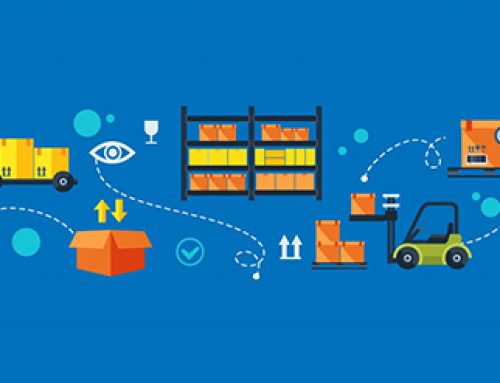 Lean Accounting – Lean Inventory Management