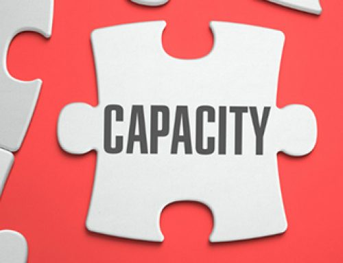 Lean Accounting – Capacity Management
