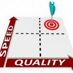 Lead Time Reduction through Value Stream Mapping
