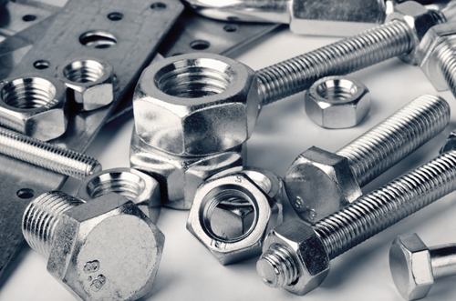 Improve Means of Securing Class C Components