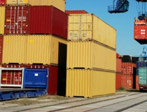 West Coast Port Congestion Could Finally Start Clearing Up
